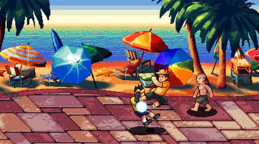 Screenshot 27 - 99Vidas