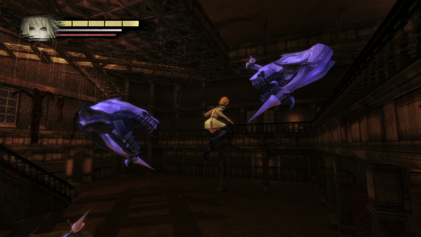 Screenshot 15 - Anima Gate of Memories