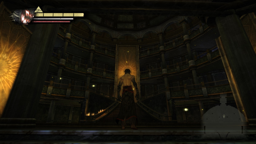 Screenshot 7 - Anima Gate of Memories