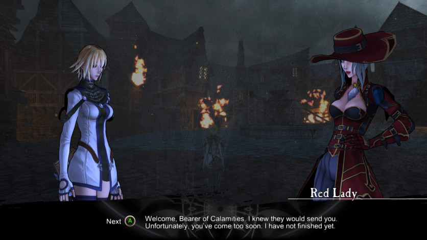 Screenshot 14 - Anima Gate of Memories