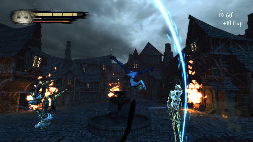 Screenshot 16 - Anima Gate of Memories