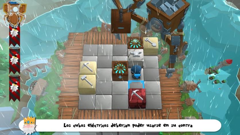 Screenshot 10 - Castles