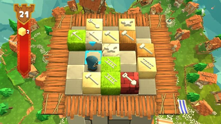 Screenshot 6 - Castles