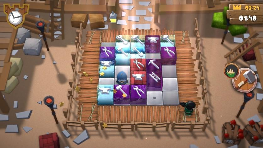 Screenshot 15 - Castles