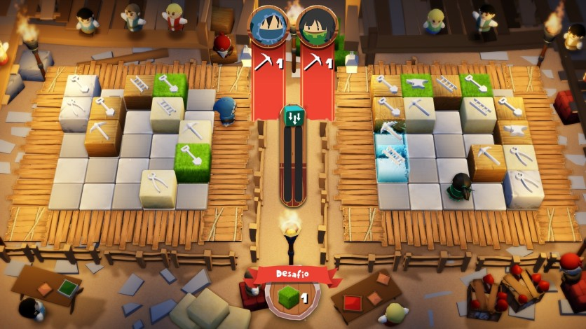 Screenshot 4 - Castles