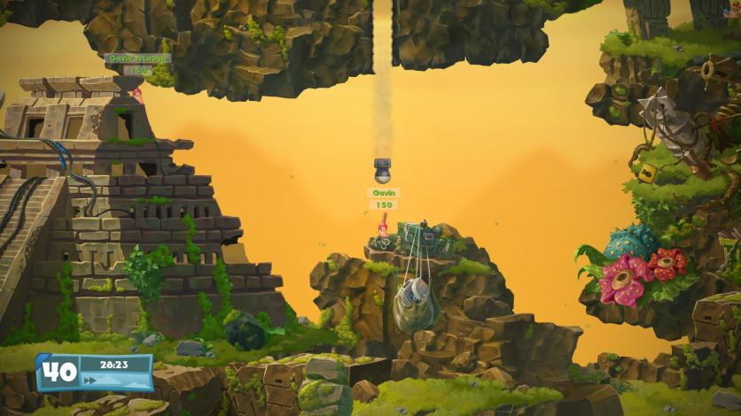 Screenshot 8 - Worms W.M.D