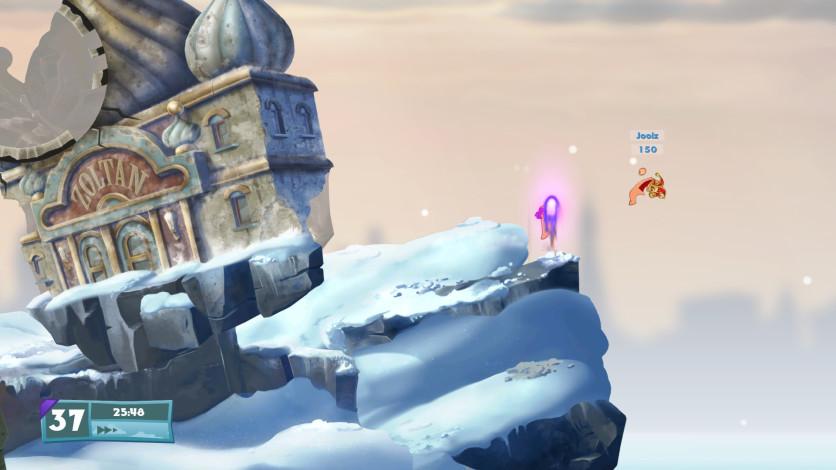 Screenshot 9 - Worms W.M.D