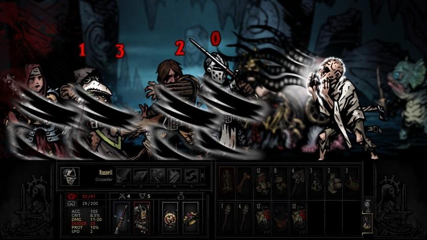 Screenshot 19 - Darkest Dungeon