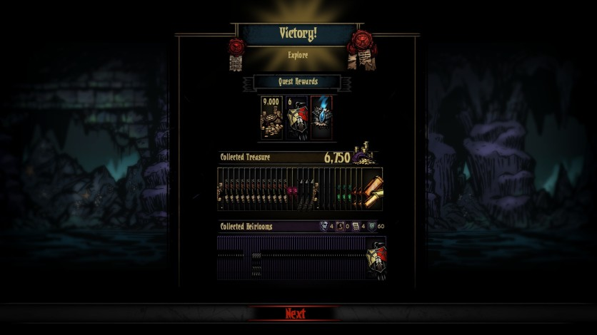 Screenshot 25 - Darkest Dungeon