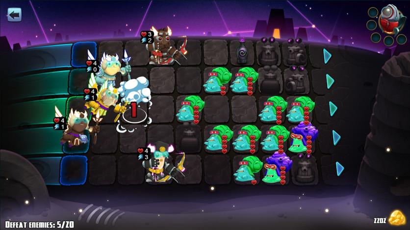 Screenshot 5 - Star Vikings