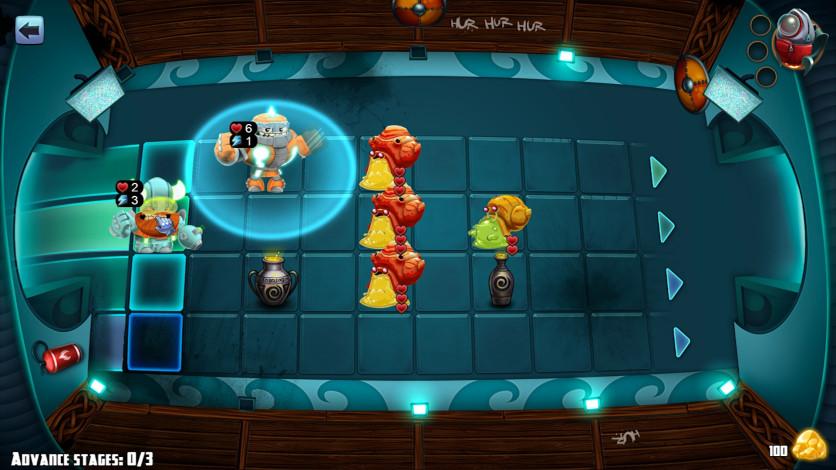 Screenshot 4 - Star Vikings