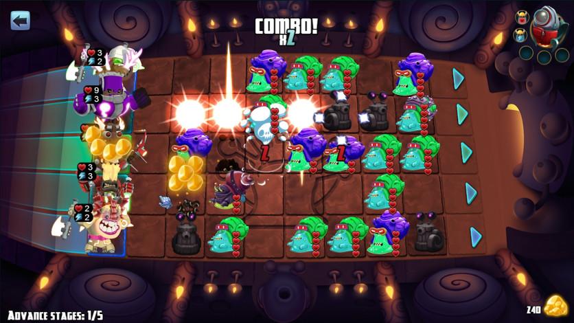 Screenshot 9 - Star Vikings