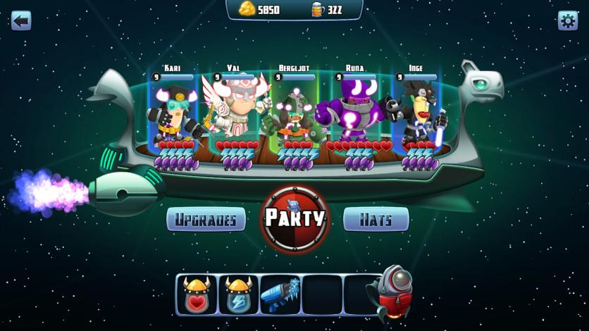 Screenshot 10 - Star Vikings