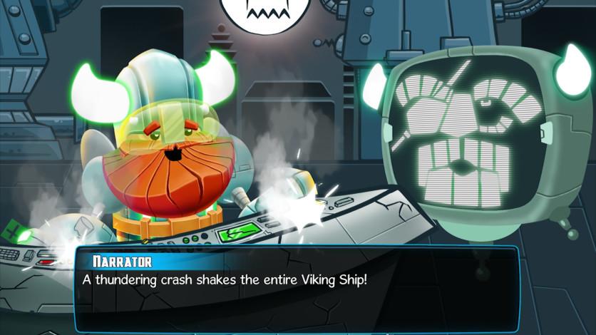 Screenshot 7 - Star Vikings
