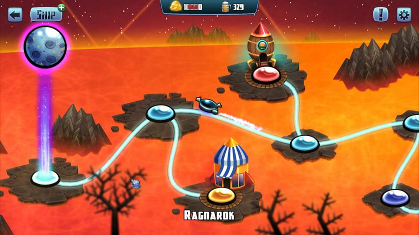 Screenshot 6 - Star Vikings