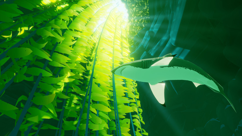Screenshot 5 - ABZU