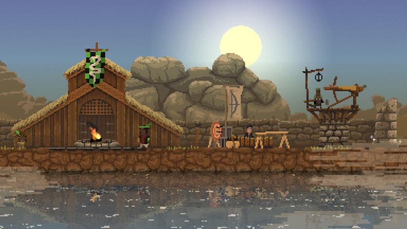 Screenshot 7 - Kingdom: New Lands