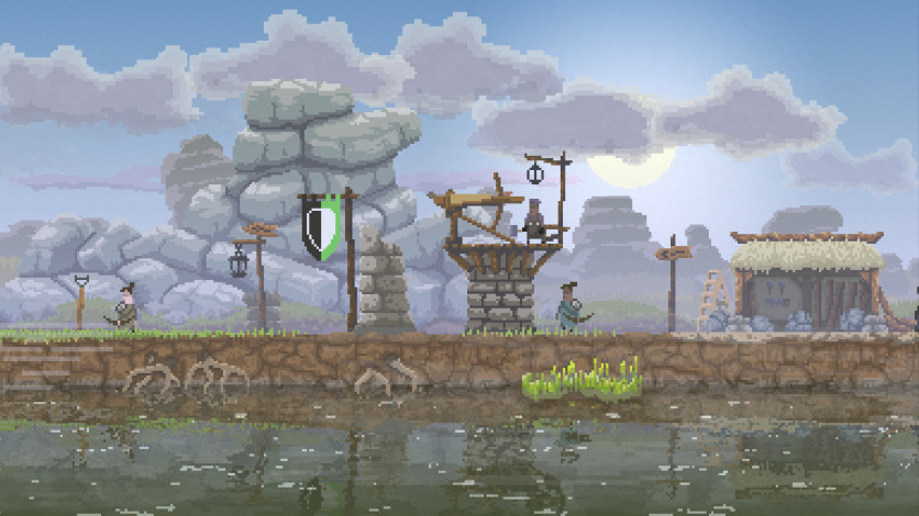 Screenshot 5 - Kingdom: New Lands