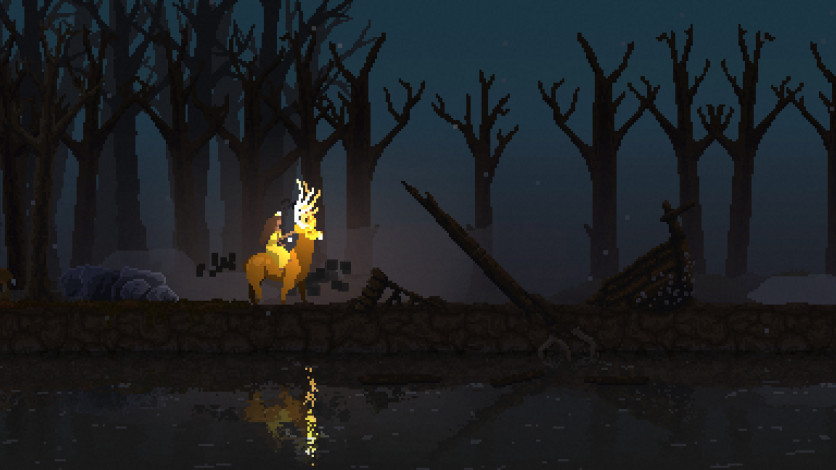 Screenshot 3 - Kingdom: New Lands - Royal Edition