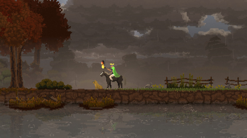 Screenshot 7 - Kingdom: New Lands - Royal Edition