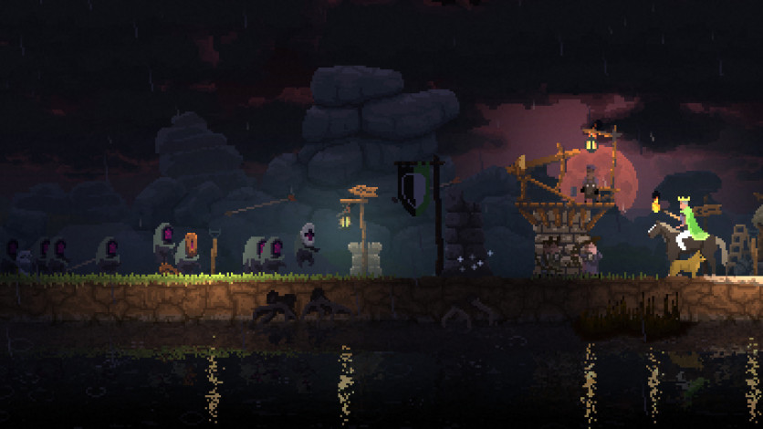 Screenshot 6 - Kingdom: New Lands - Royal Edition