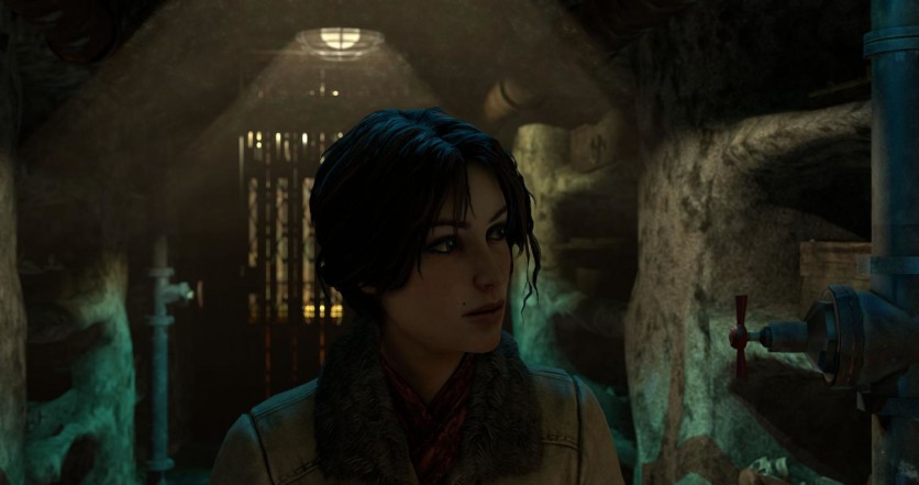Screenshot 1 - Syberia 3