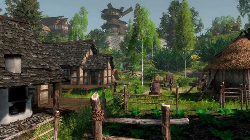Screenshot 10 - Life is Feudal: Forest Village