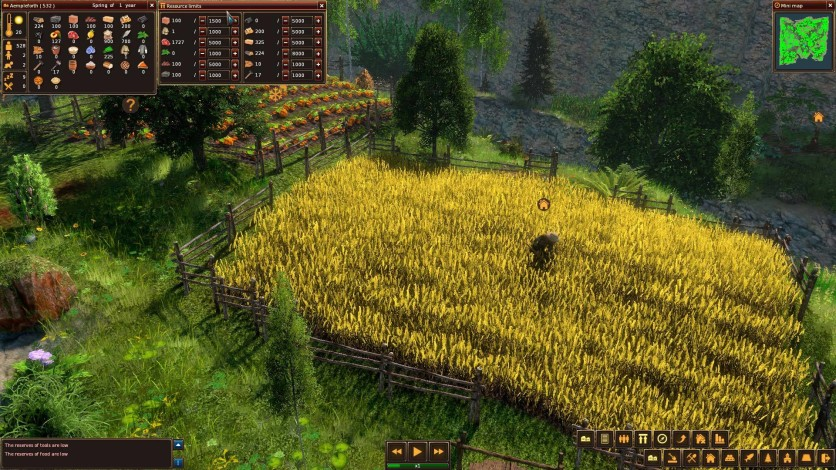 Screenshot 19 - Life is Feudal: Forest Village