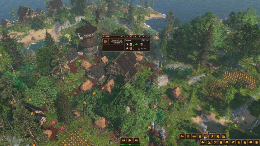 Screenshot 16 - Life is Feudal: Forest Village