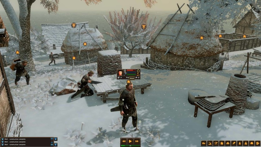 Screenshot 4 - Life is Feudal: Forest Village