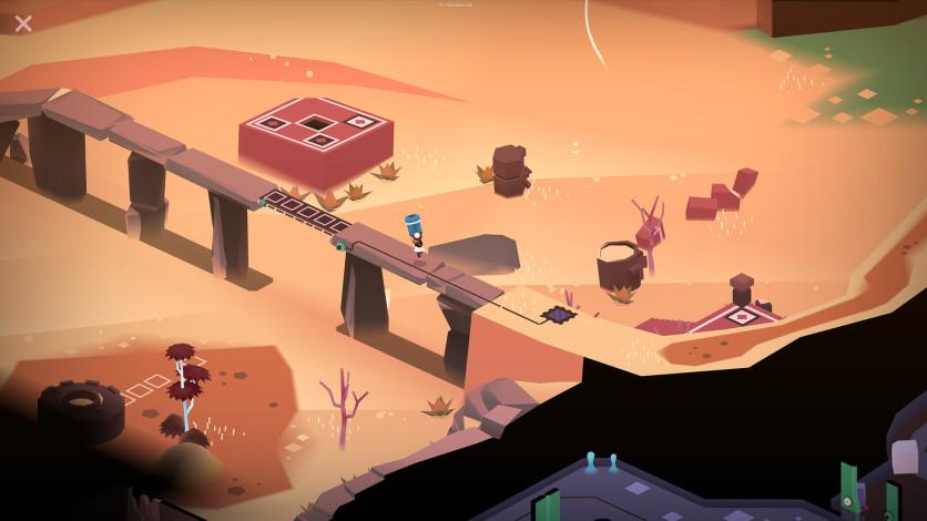 Screenshot 1 - Pan-Pan: Planetary Pack