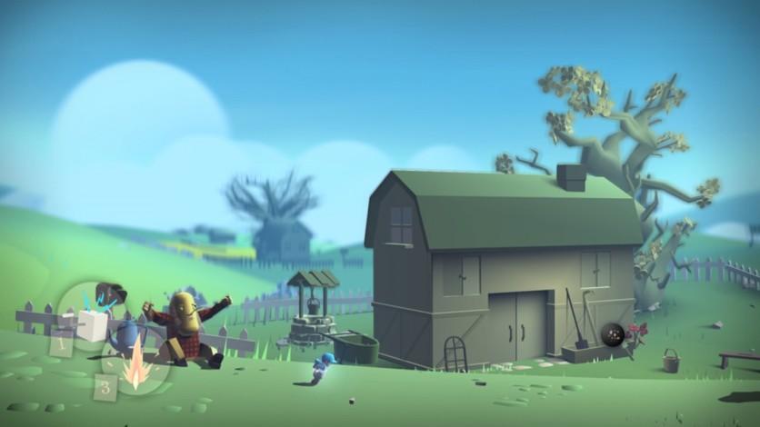 Screenshot 10 - Pan-Pan: Planetary Pack
