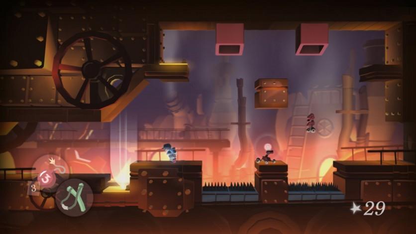 Screenshot 7 - Pan-Pan: Planetary Pack