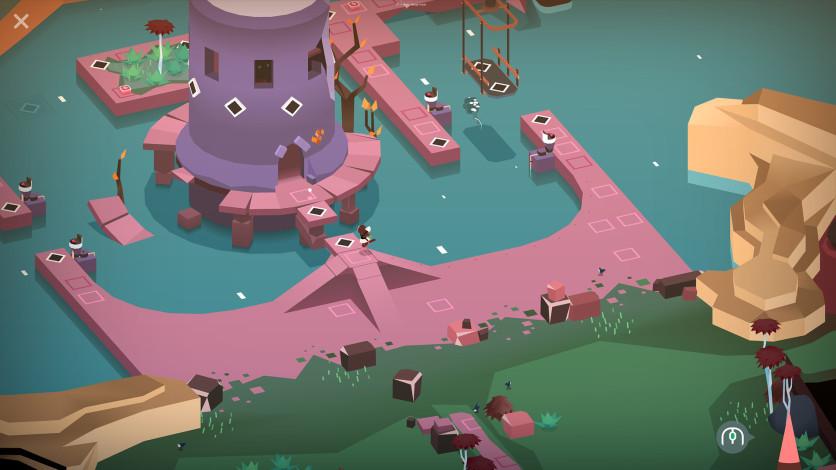Screenshot 2 - Pan-Pan: Planetary Pack