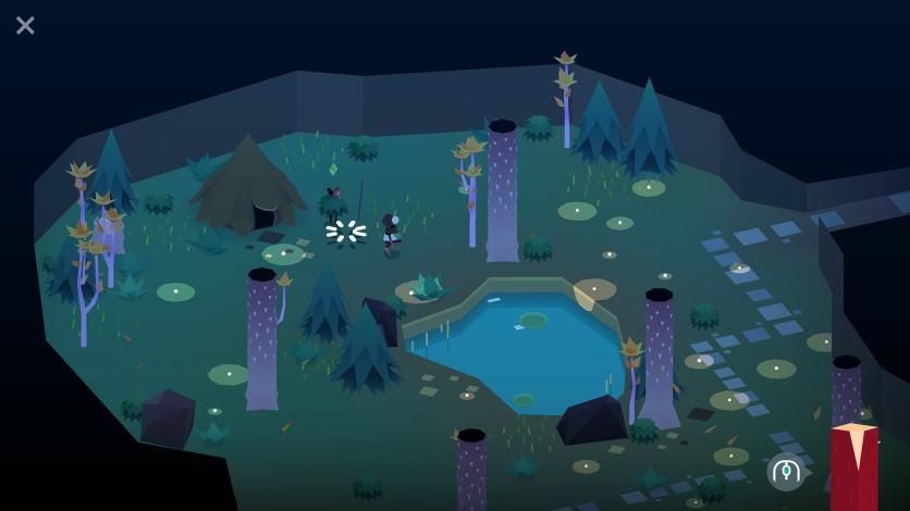 Screenshot 5 - Pan-Pan: Planetary Pack