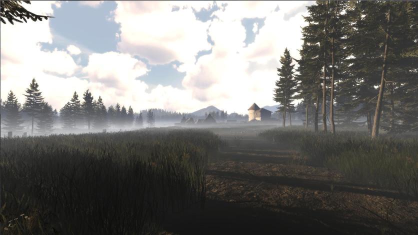 Screenshot 4 - Of Kings and Men