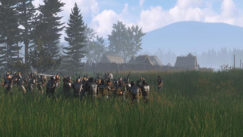Screenshot 6 - Of Kings and Men