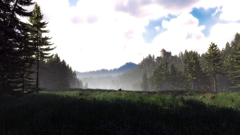 Screenshot 5 - Of Kings and Men