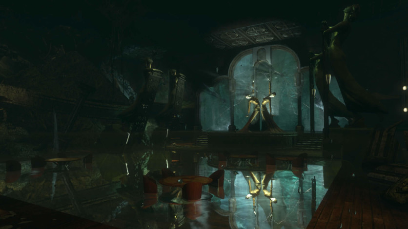 Screenshot 5 - BioShock: The Collection