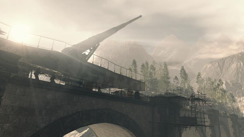 Screenshot 8 - Sniper Elite 4