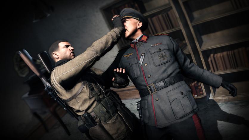 Screenshot 10 - Sniper Elite 4