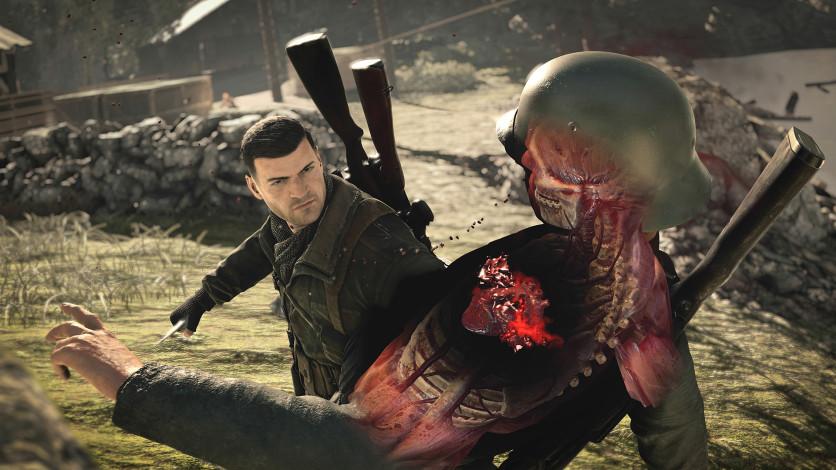 Screenshot 3 - Sniper Elite 4 - Deluxe Edition