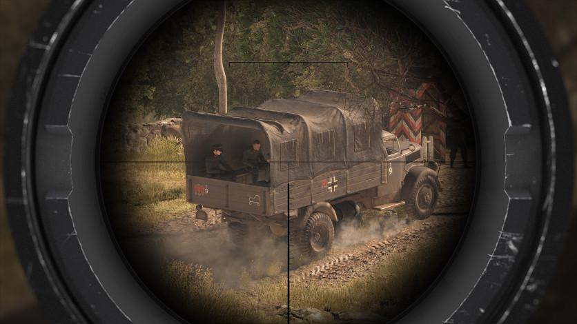 Screenshot 6 - Sniper Elite 4 - Deluxe Edition