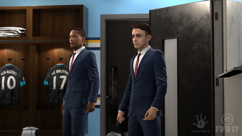 Screenshot 14 - FIFA 2017