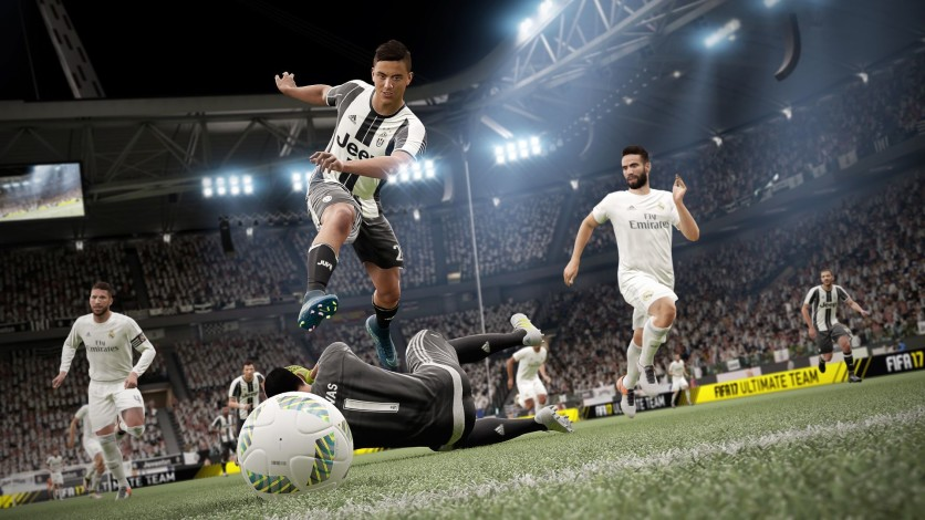 Screenshot 3 - FIFA 2017