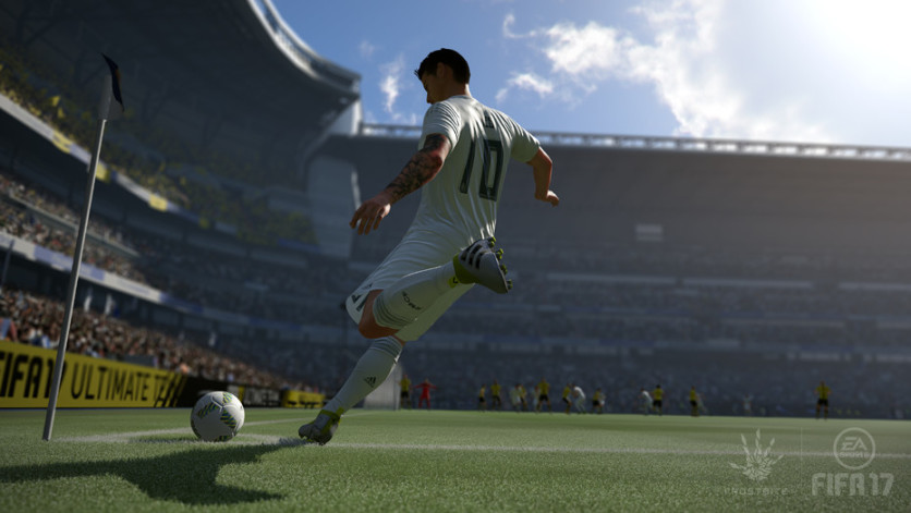 Screenshot 16 - FIFA 2017