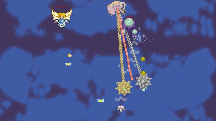 Screenshot 5 - Phoenix Force