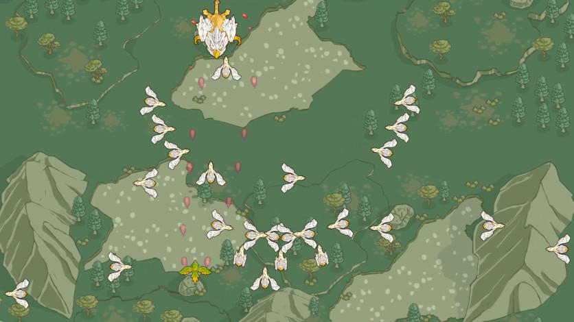 Screenshot 2 - Phoenix Force