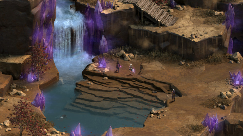 Screenshot 8 - Tyranny - Commander Edition