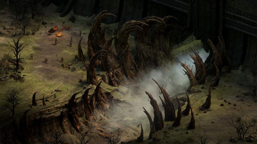 Screenshot 4 - Tyranny - Commander Edition
